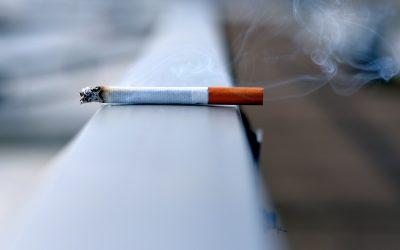 Jak rzucić palenie (w przygotowaniu)