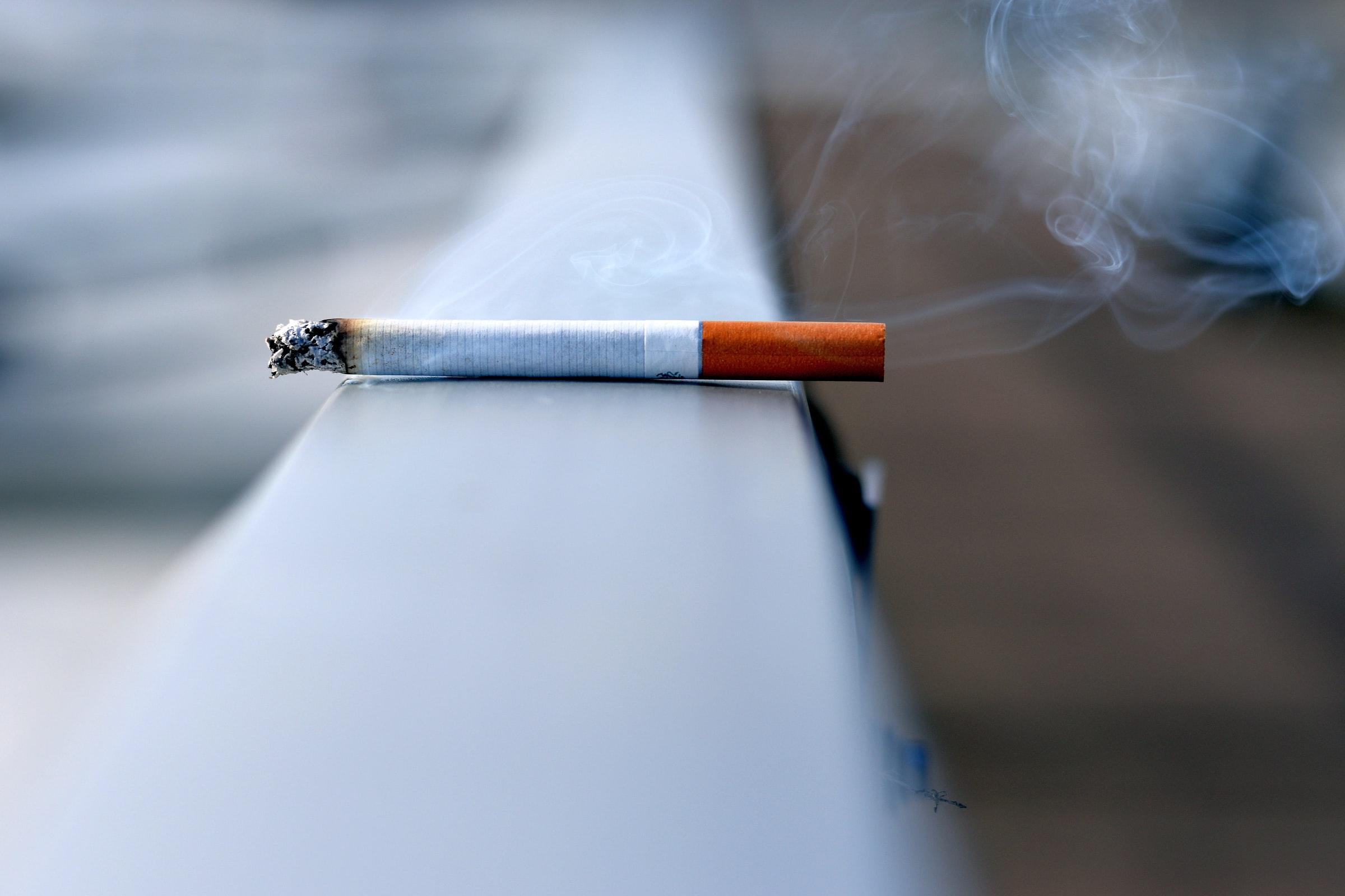 jak rzucic palenie